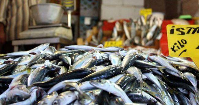 Pazarda satılan balığa dikkat!