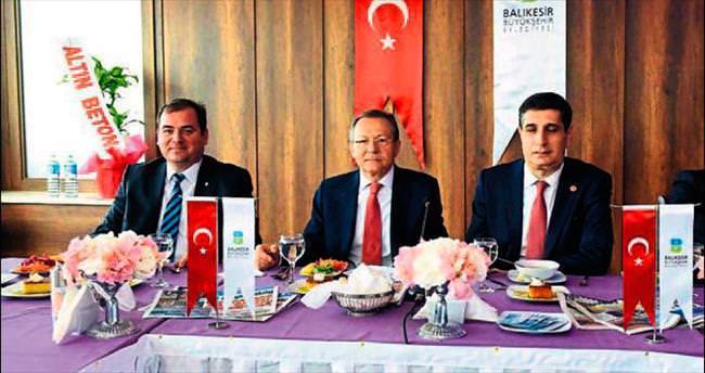 Liman Projesi için başbakanlar devrede