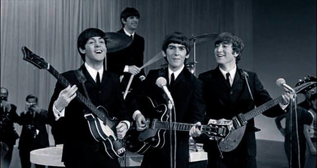 'Beşinci Beatle' öldü