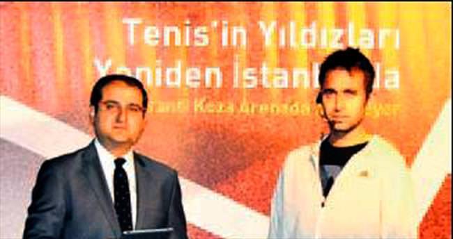 Bekle beni İstanbul