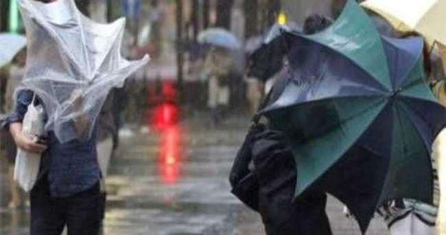 ABD'de aşırı yağış: 3 ölü