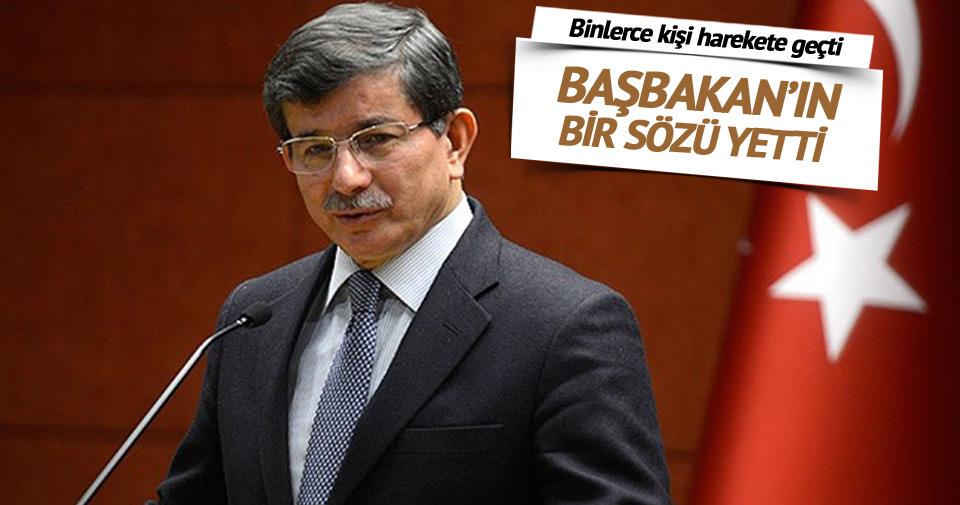 Fransa 2016 için binlerce Türk harekete geçti