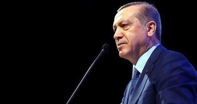 Cumhurbaşkanı Erdoğan'a fahri doktora payesi verilecek