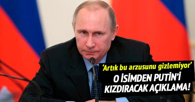 Putin'in asıl hedefi Avrupa'yı bölmek