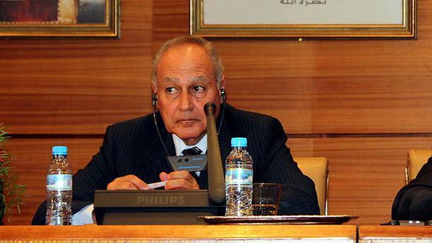Arap Birliği yeni Genel Sekreteri seçti!