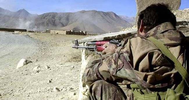 Afganistan'da iki Taliban grubu çatıştı: 200 ölü