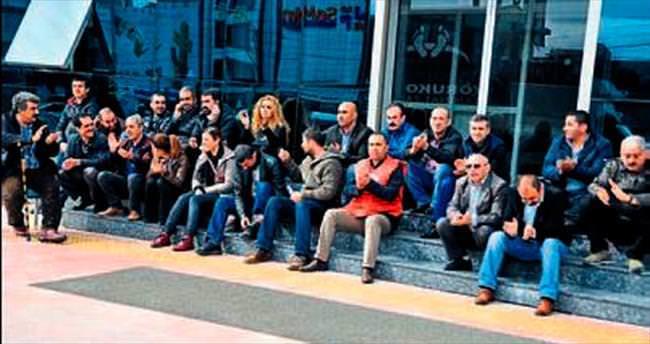 Karabağlar'da baskı iddiaları gerçek dışı