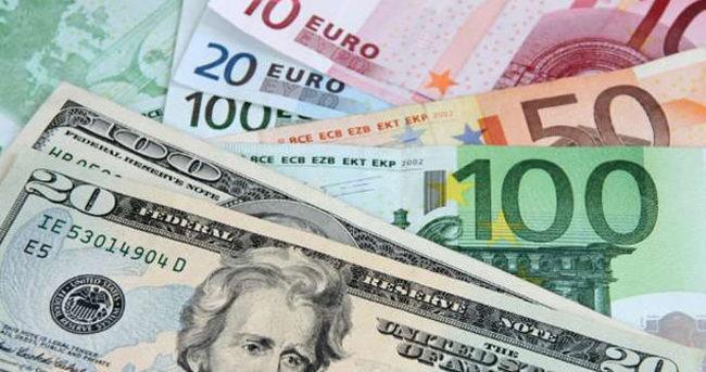 Euro ve Dolar fiyatları