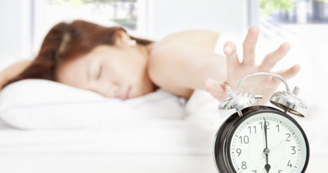 Uyku apnesi nedir? Neden olur?