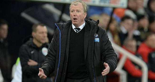 Newcastle'da McClaren dönemi sona erdi