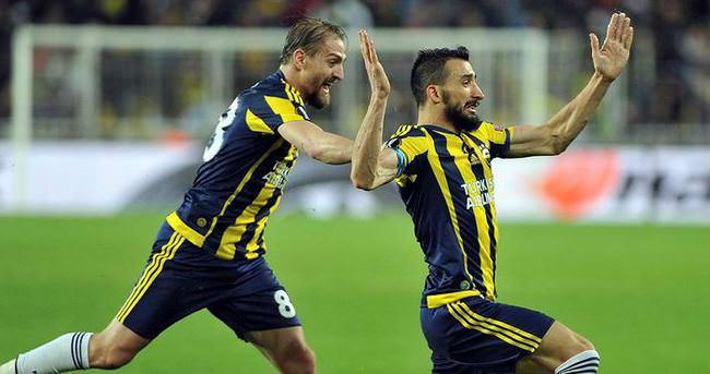 Ülke puanı Fenerbahçe'den sorulur!