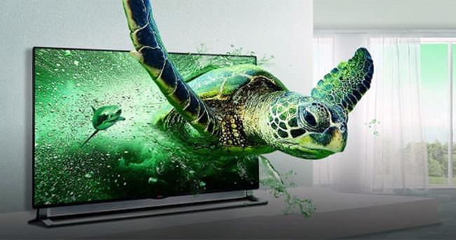 3D televizyonlar tarih mi oluyor?