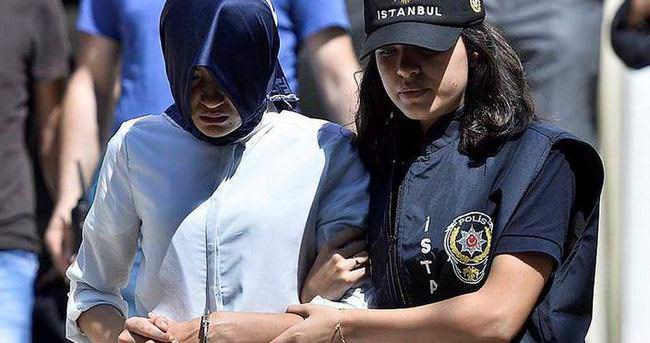 'Ören Bayan' cinayetinde çifter müebbet