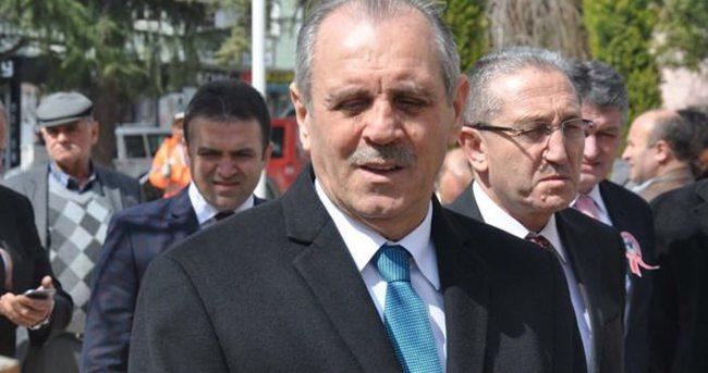Tekirdağ Valisi Salihoğlu kalp krizi geçirdi