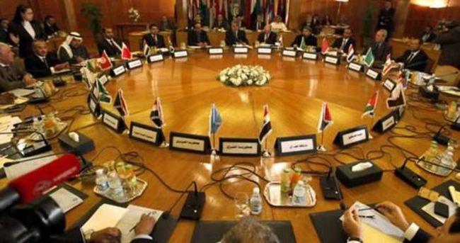 Arap Birliği Hizbullah'ı terör örgütü ilan etti