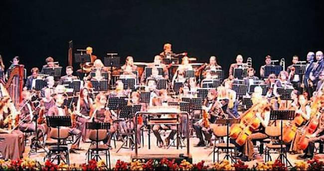 Çanakkale için özel konser