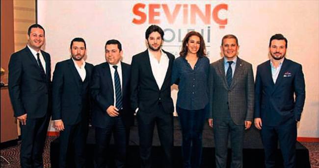 Sevinç Koleji İzmir'de açılıyor