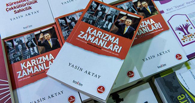 O kitap Arapçaya çevrilecek