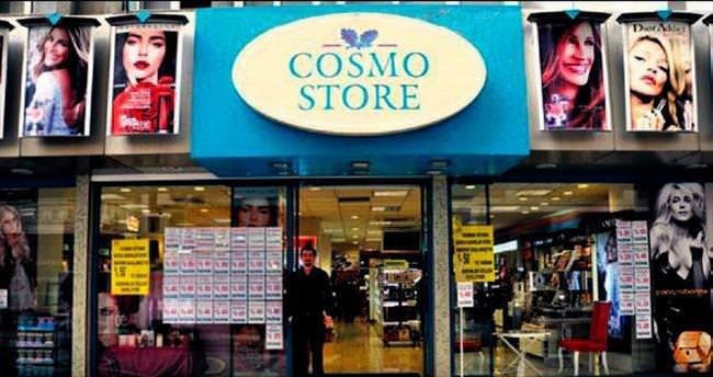 Cosmo Store'da 365 gün kampanya var