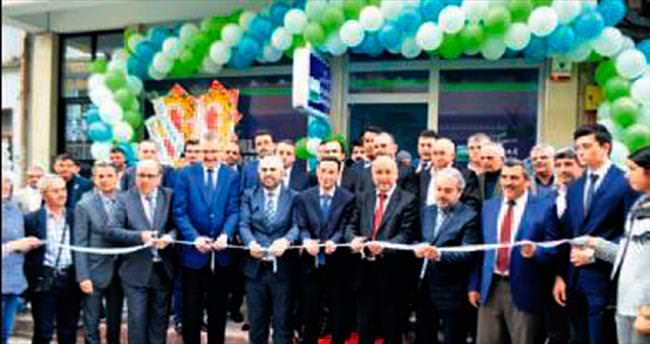 CLK Uludağ Elektrik Karacabey MİM hizmette