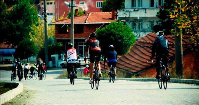 Doğaseverler Bursa'yı adım adım gezdi