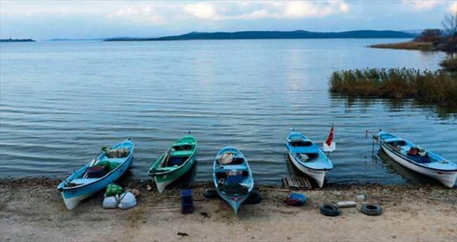 Gölyazı'da turizm atağı