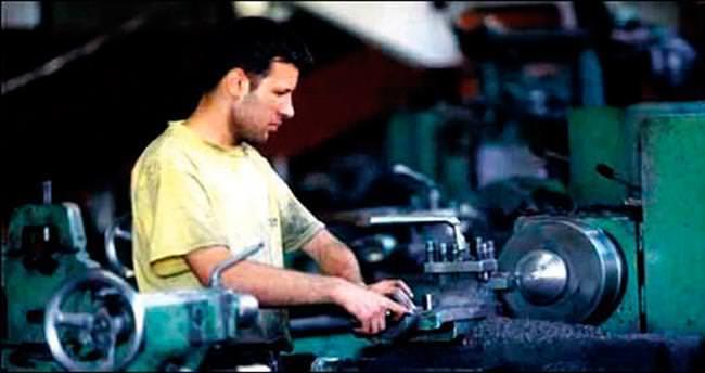 Suriyeli göçmenler vasıfsız işçiyi geliştirecek