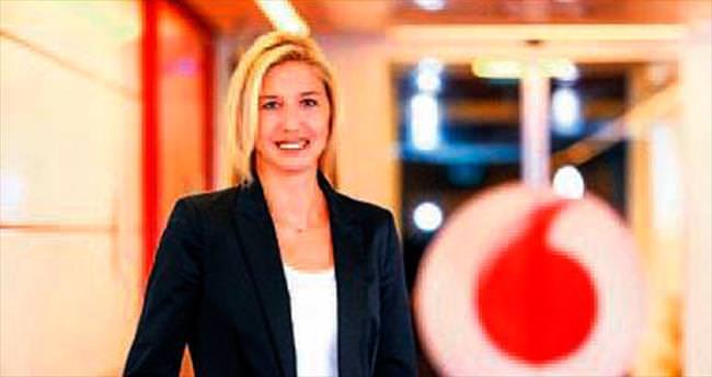Vodafone, BM'de kadınları anlatacak