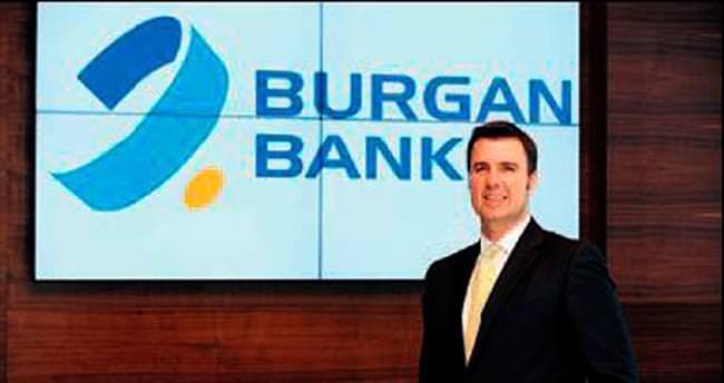 Burgan Bank'ın kârı 52.2 milyon