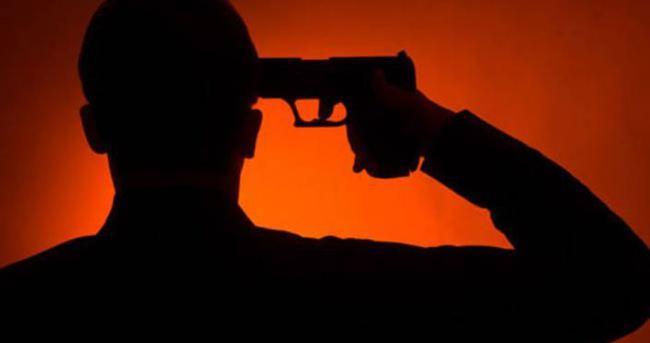 Kilis'te komiser yardımcısı intihar etti