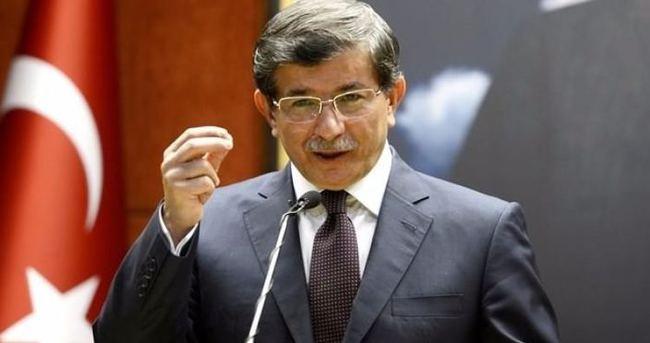 Başbakan Davutoğlu başkanlığındaki güvenlik zirvesi sona erdi