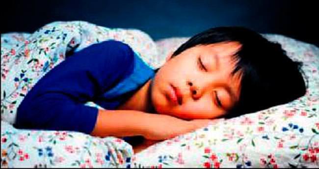 Uyku bozuklukları hiperaktivite nedeni