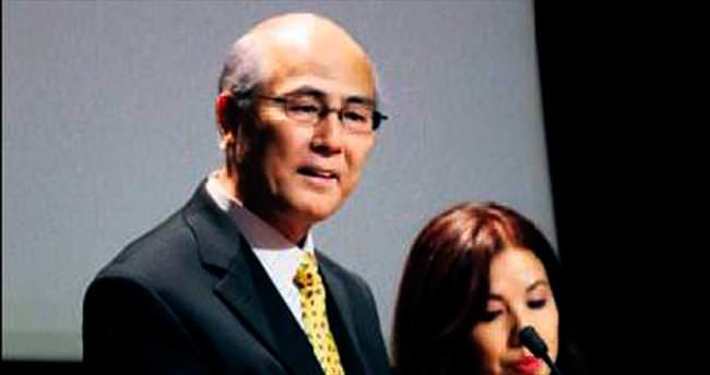 25. Japonca konuşma yarışması yapıldı