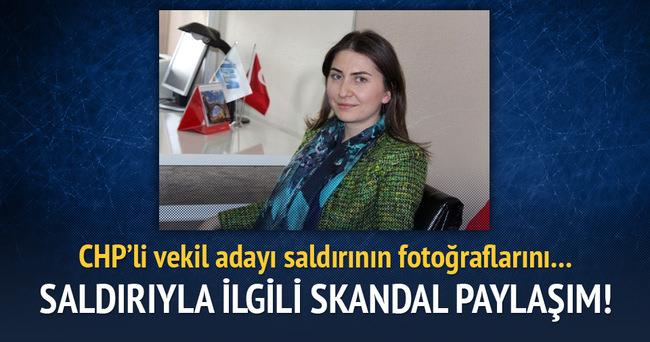 CHP'li Aytaş'tan skandal paylaşım!