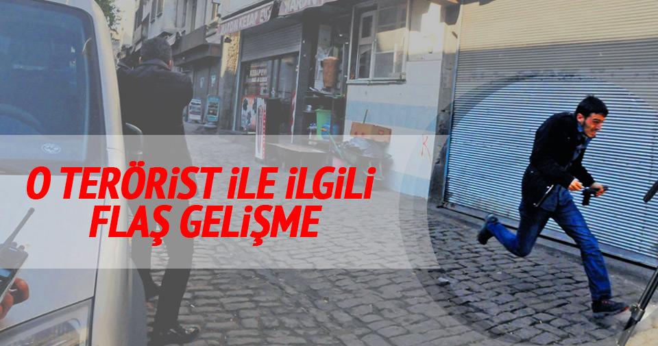 2 polisi şehit eden PKK'lı ölü ele geçirildi