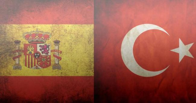 İspanya'dan saldırıya kınama