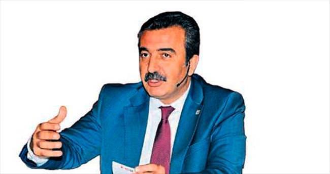 CHP'li başkandan Büyükşehir'e çağrı