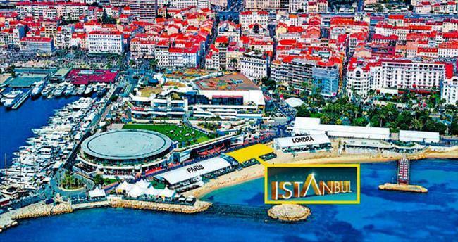 İstanbul görkemiyle dört gün MIPIM'de