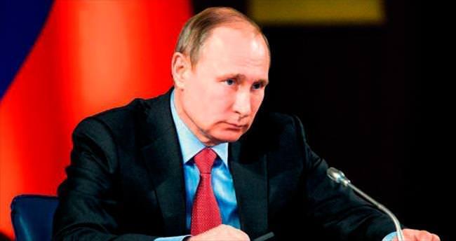 Putin'den Suriye'deki güçlerine çekilme emri
