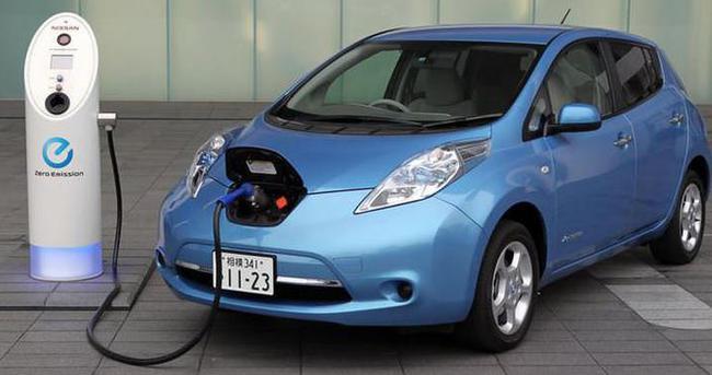 Nissan 47 bin elektrikli otomobilini geri çağırıyor