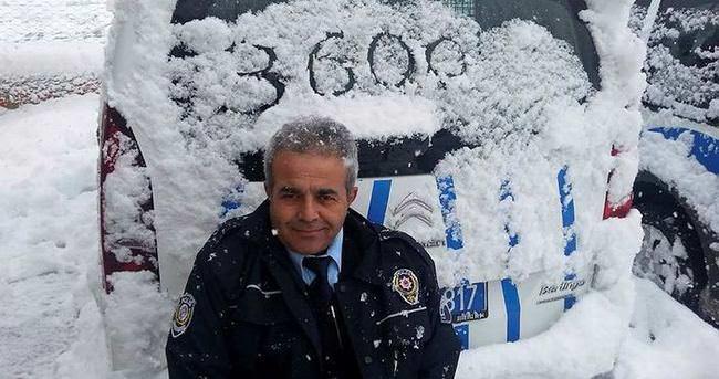 Cinnet geçiren polis dehşet saçtı: 4 ölü