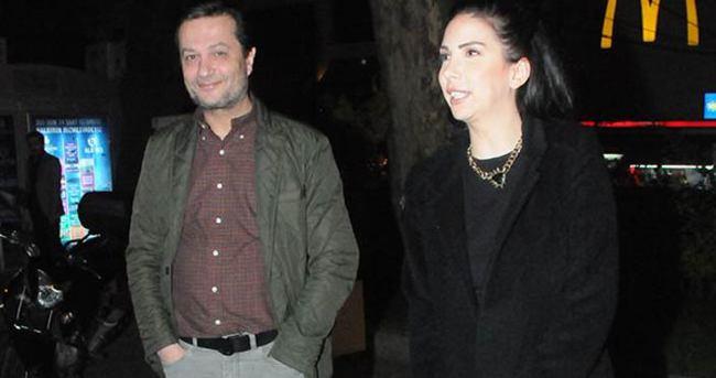 Tuğba Özerk'e avukat sevgili
