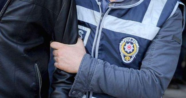 PKK'ya eleman götüren o kişi yakalandı