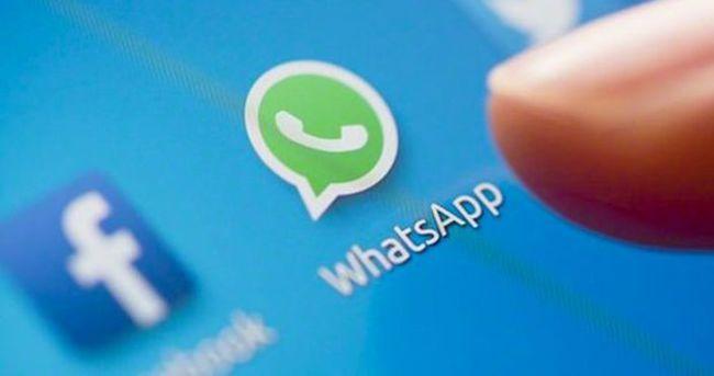 FBI şimdi de WhatsApp'ın peşinde