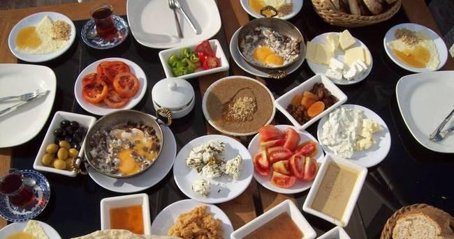 Kahvaltıda bu besinlerden uzak durun