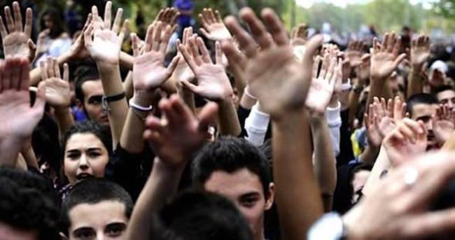 Türkiye'nin 'genç işsizlik' oranı Avrupa'dan iyi