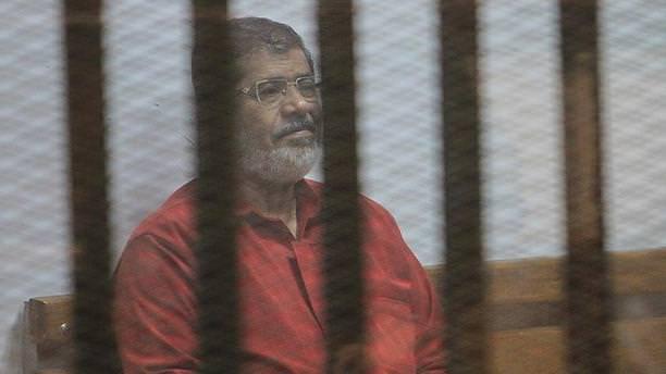 'Mursi'nin sağlık durumundan endişeliyiz'