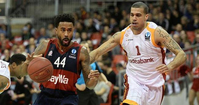 Galatasaray'ın tur şansı zora girdi