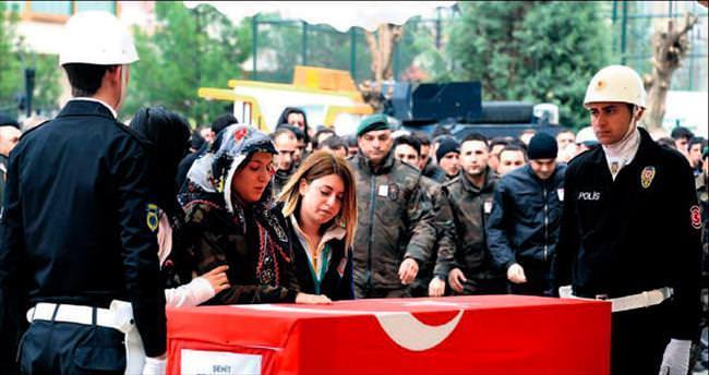 Diyarbakır ve Mardin'de 2 şehit