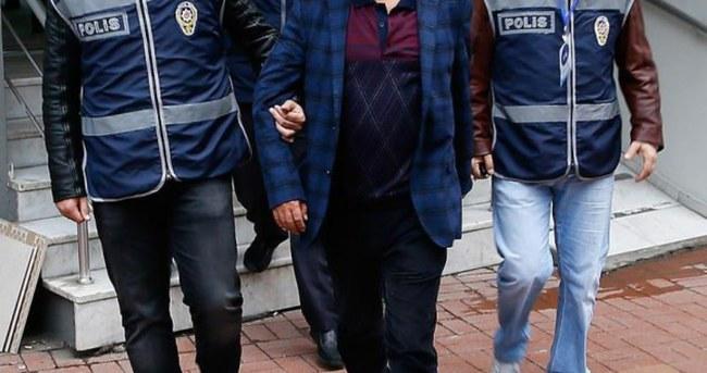 FETÖ/PDY operasyonunda 5 tutuklama